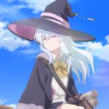 【魔女の旅々】第3話の感想