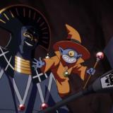【ダイの大冒険】21話「マァムの決意」
