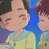 赤ちゃんプレイ【トロピカル~ジュ!プリキュア】14話