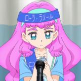 【トロプリ】30話「大選挙! ローラが生徒会長!?」感想