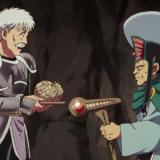 【ダイの大冒険】16「大魔道士マトリフ」感想