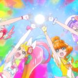 【トロピカル~ジュ!プリキュア】#7「やってくる! 海の妖精くるるん!」